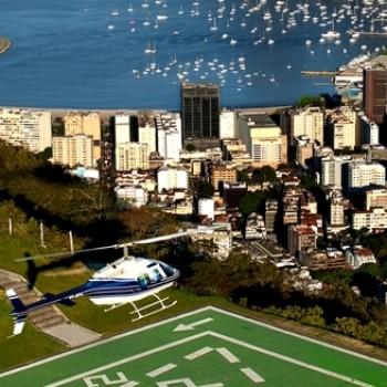Sobrevoo exclusivo pelo Rio de Janeiro - im1300