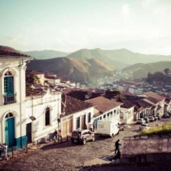 Cidades Históricas Mineiras - IM897