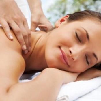 Massagem Relaxante Tuon - IM824