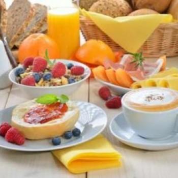 Café da manhã Premium - im1061