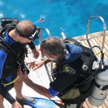 Batismo de Mergulho Angra - IM590