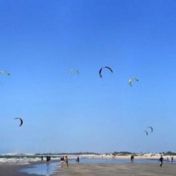 Kite-Surfing em Jericoacoara - IM294