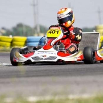 Kart Adrenalina - IM825