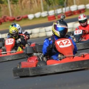 Kart Velocidade -  IM827