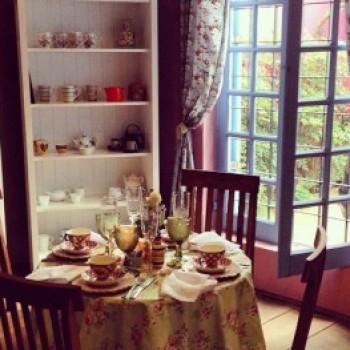 Café da manhã Teakettle - im1202
