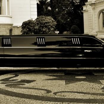 Noite de Glamour em Limousine - im525