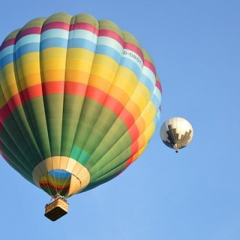 Voo de Balão em Campo Largo - im1516