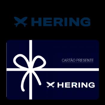 Cartão Presente Hering - im1488