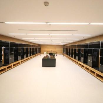 Tour Arena Corinthians - IM1370