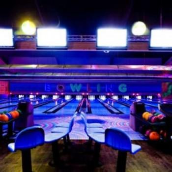 Star Bowling Boliche - IM789