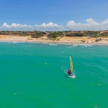 Passeio à Praia de Canoa Quebrada - im1742