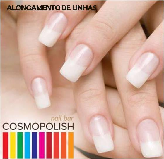 Cosmopolish Nail Bar - im1302
