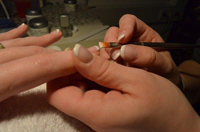 Manicure - im1571