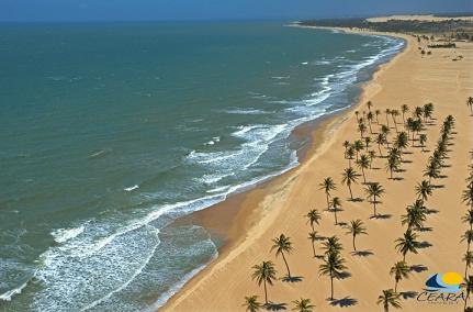 Passeio à Praia de Cumbuco - im1739