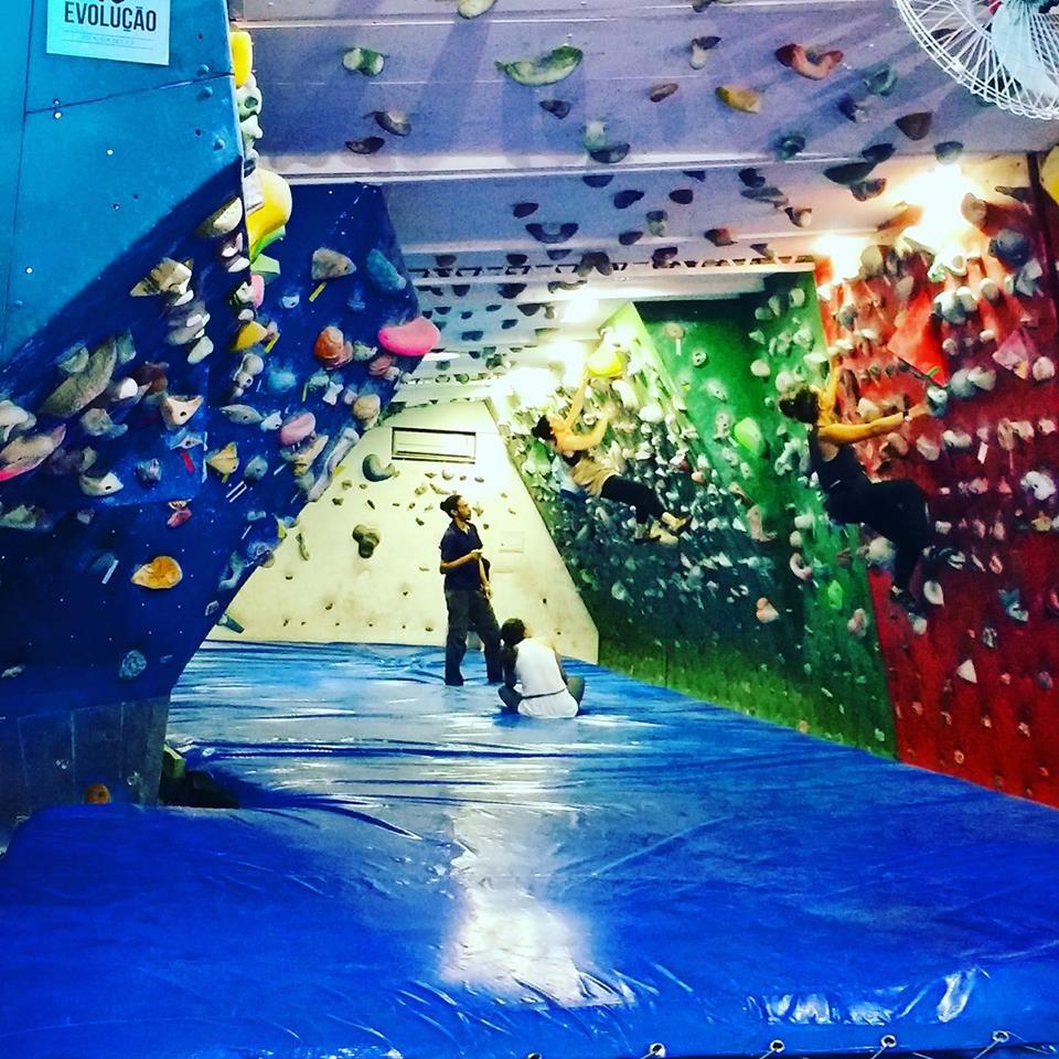 Escalada Indoor Experience - im1311